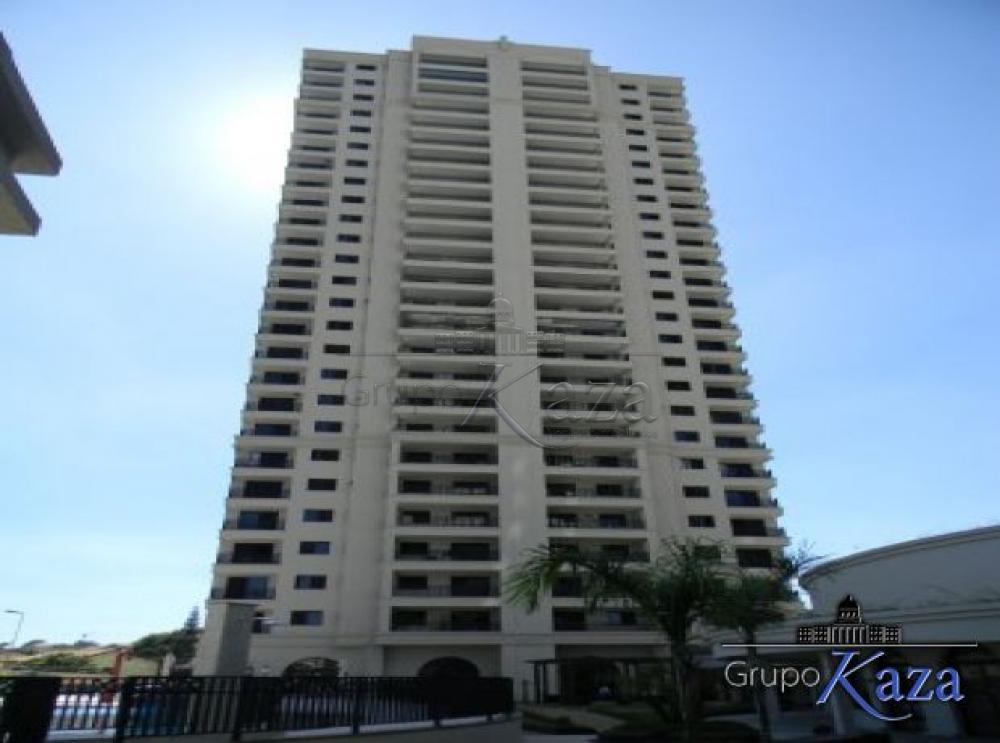 Sao Jose dos Campos Apartamento Venda R$945.000,00 Condominio R$554,00 4 Dormitorios 1 Suite Area construida 118.00m2