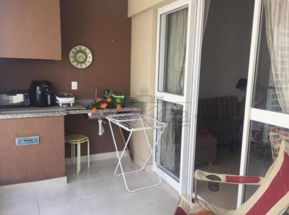 Sao Jose dos Campos Apartamento Venda R$410.000,00 Condominio R$390,00 2 Dormitorios 1 Suite Area construida 75.00m2