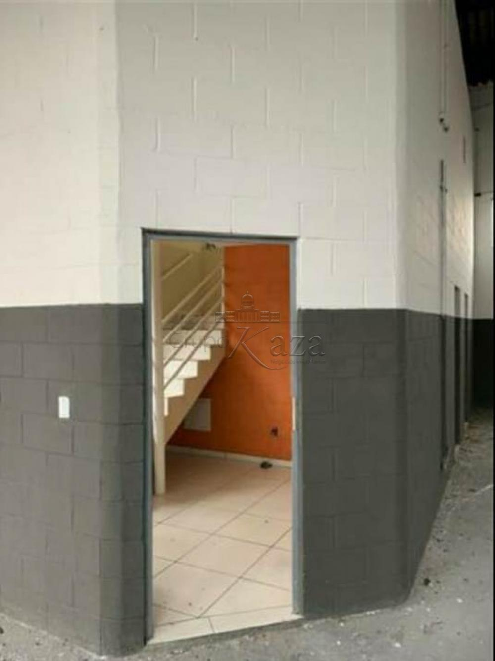 Alugar Comercial / Galpão em São José dos Campos apenas R$ 8.200,00 - Foto 4