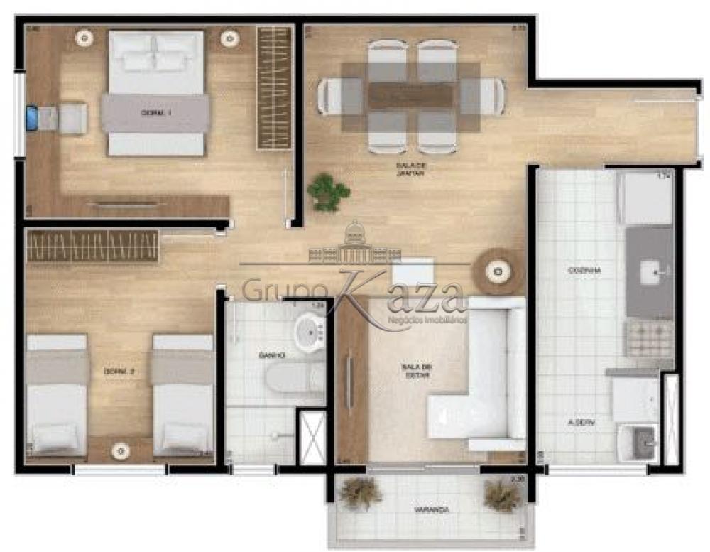Comprar Apartamento / Padrão em São José dos Campos apenas R$ 215.000,00 - Foto 6