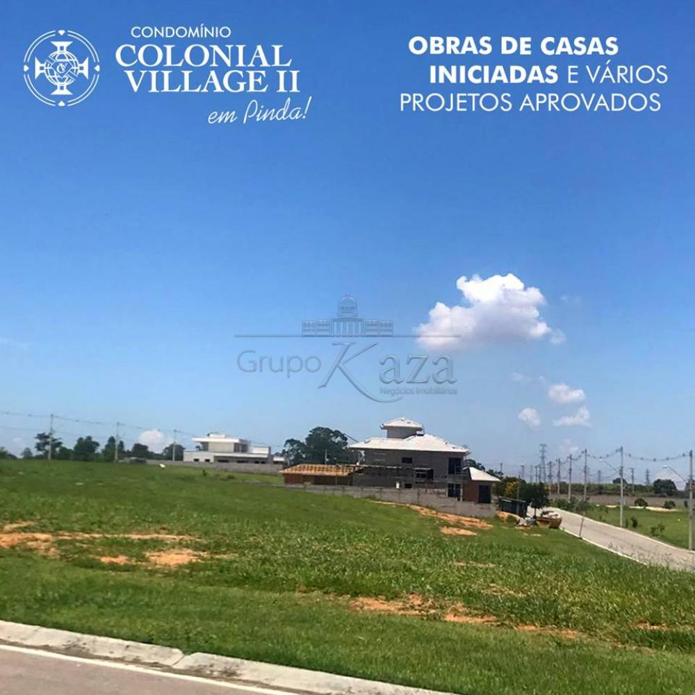 Comprar Terreno / Condomínio em Pindamonhangaba apenas R$ 350.000,00 - Foto 4