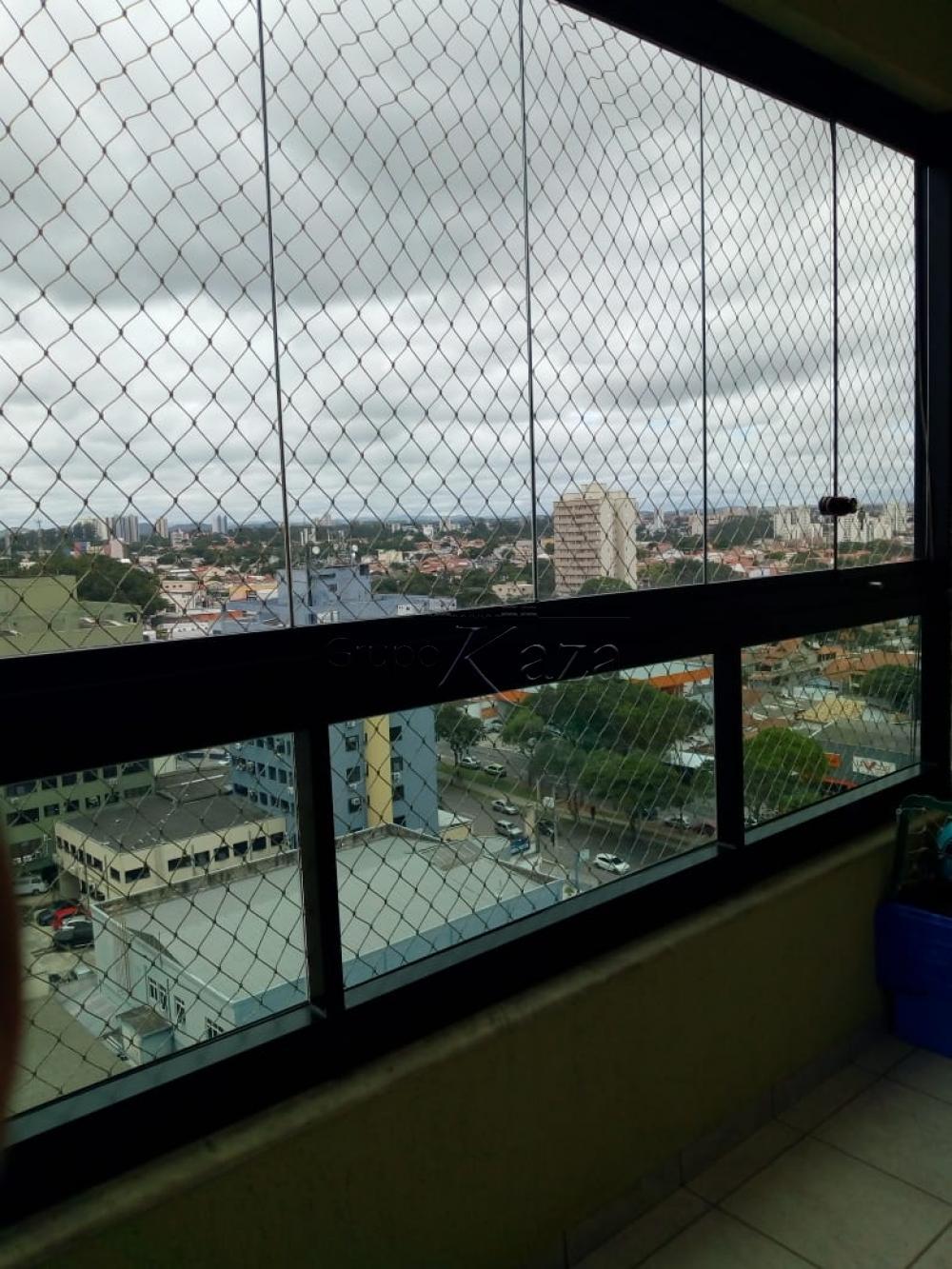 Sao Jose dos Campos Apartamento Venda R$590.000,00 Condominio R$490,00 4 Dormitorios 1 Suite Area construida 109.00m2