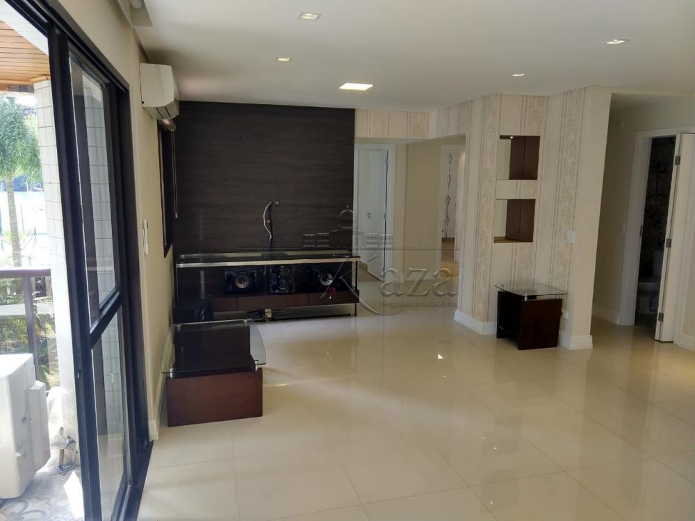 Sao Jose dos Campos Apartamento Locacao R$ 2.800,00 Condominio R$820,00 3 Dormitorios 1 Suite Area construida 127.00m2