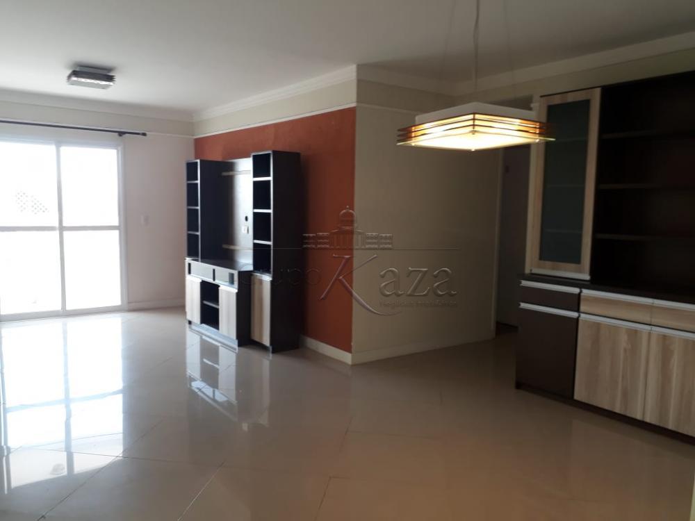 Sao Jose dos Campos Apartamento Venda R$495.000,00 Condominio R$380,00 3 Dormitorios 1 Suite Area construida 110.00m2