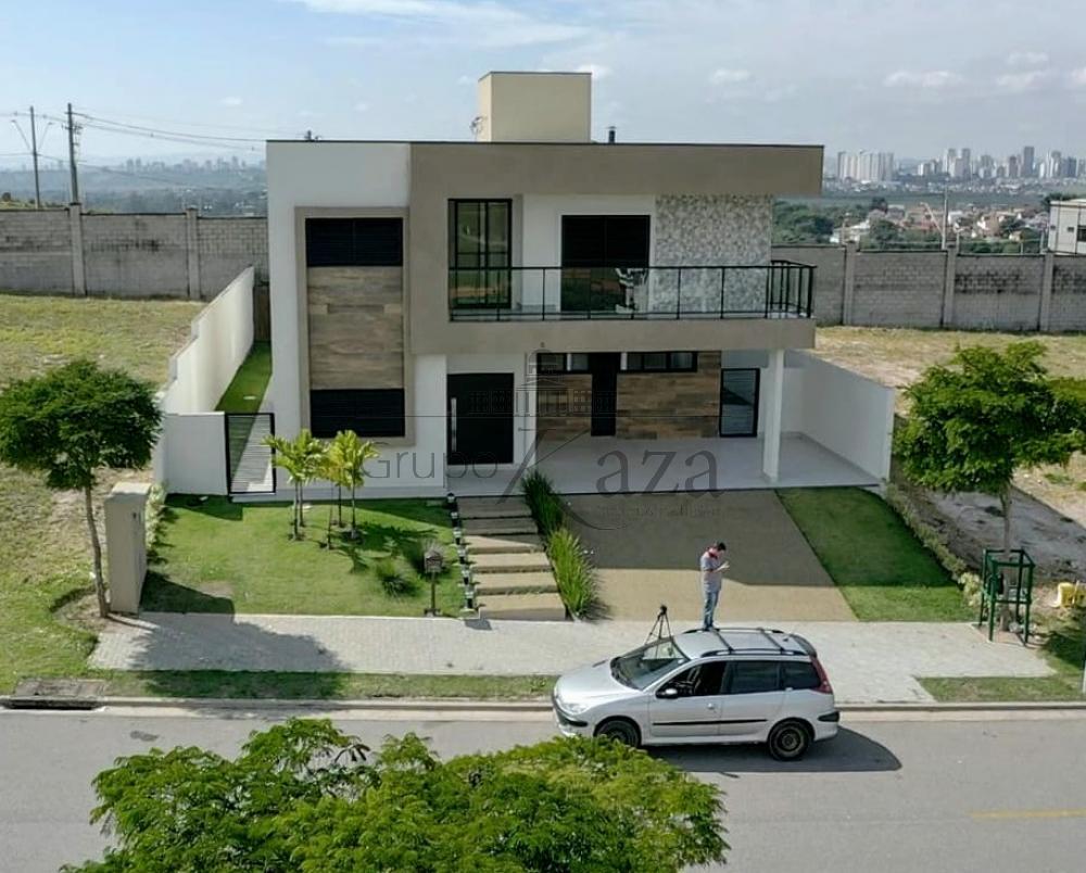 Sao Jose dos Campos Casa Venda R$2.500.000,00 Condominio R$600,00 5 Dormitorios 5 Suites Area do terreno 482.00m2 Area construida 424.00m2