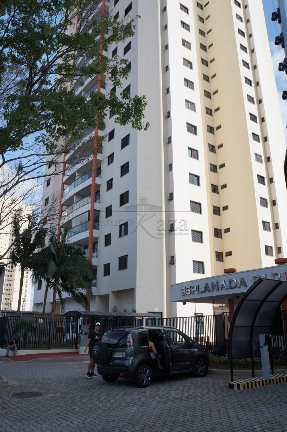Sao Jose dos Campos Apartamento Locacao R$ 2.500,00 Condominio R$850,00 4 Dormitorios 1 Suite Area construida 126.00m2