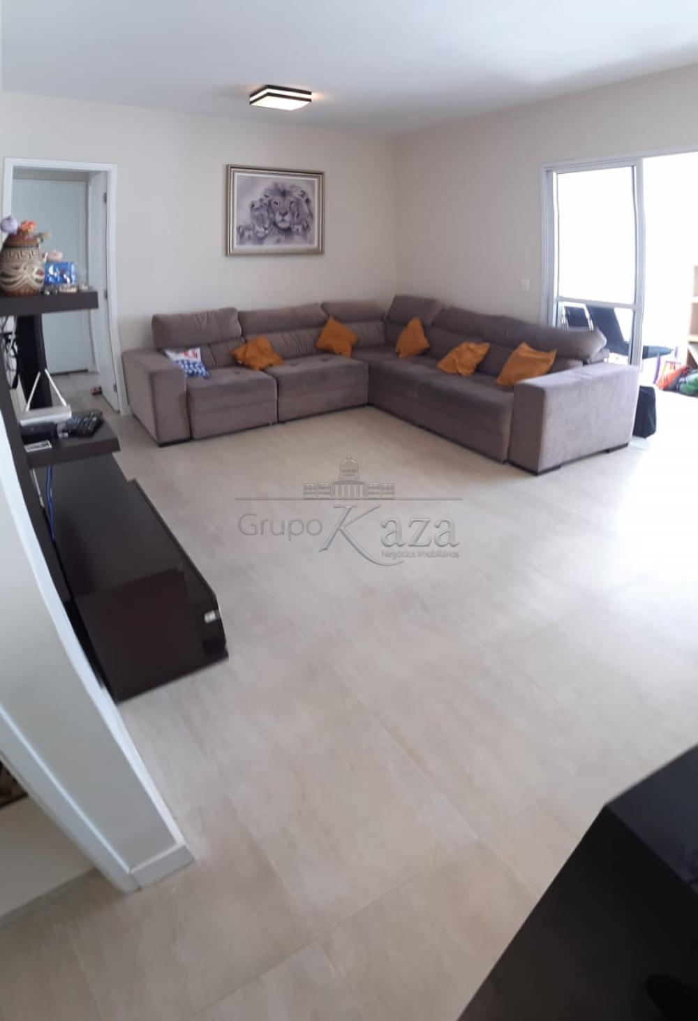 Sao Jose dos Campos Apartamento Venda R$780.000,00 Condominio R$650,00 3 Dormitorios 1 Suite Area construida 124.00m2