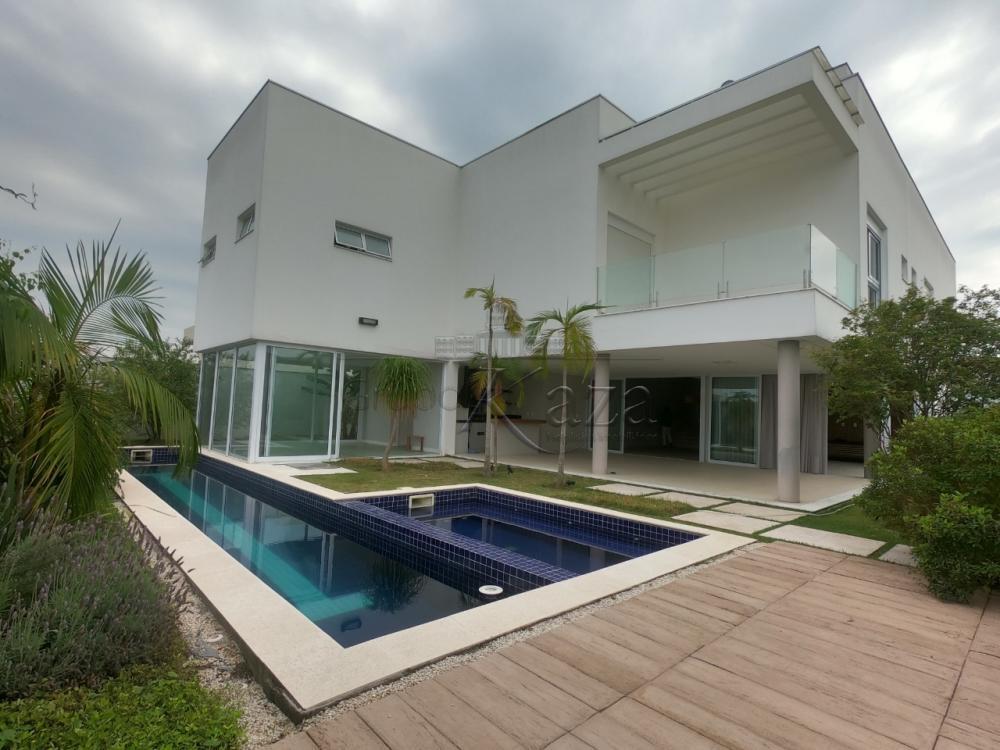 Sao Jose dos Campos Casa Venda R$3.350.000,00 Condominio R$700,00 5 Dormitorios 5 Suites Area do terreno 750.00m2 Area construida 615.00m2