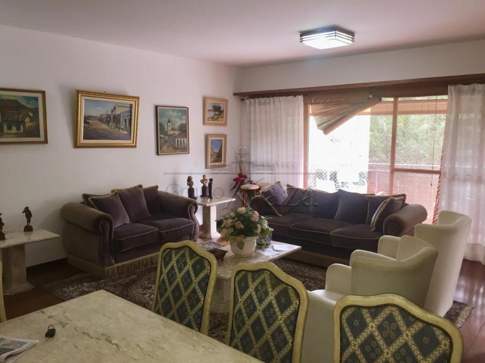Sao Jose dos Campos Apartamento Venda R$695.000,00 Condominio R$1.000,00 3 Dormitorios 1 Suite Area construida 186.00m2