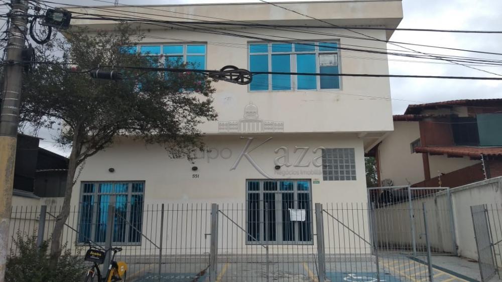 Alugar Comercial / Ponto Comercial em São José dos Campos apenas R$ 12.000,00 - Foto 1