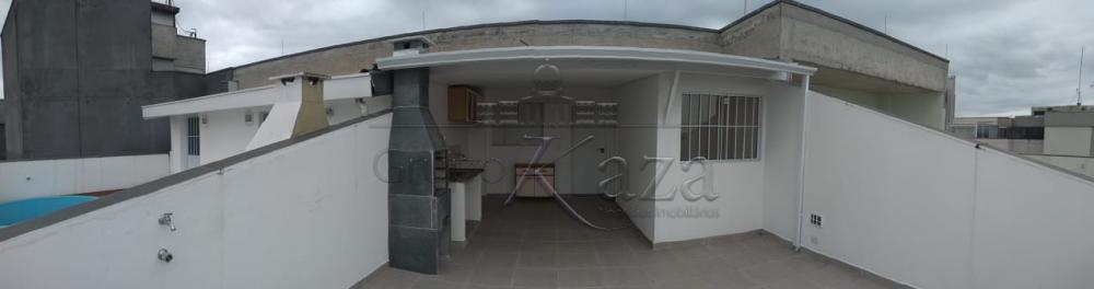 Alugar Apartamento / Cobertura Duplex em São José dos Campos apenas R$ 1.400,00 - Foto 33