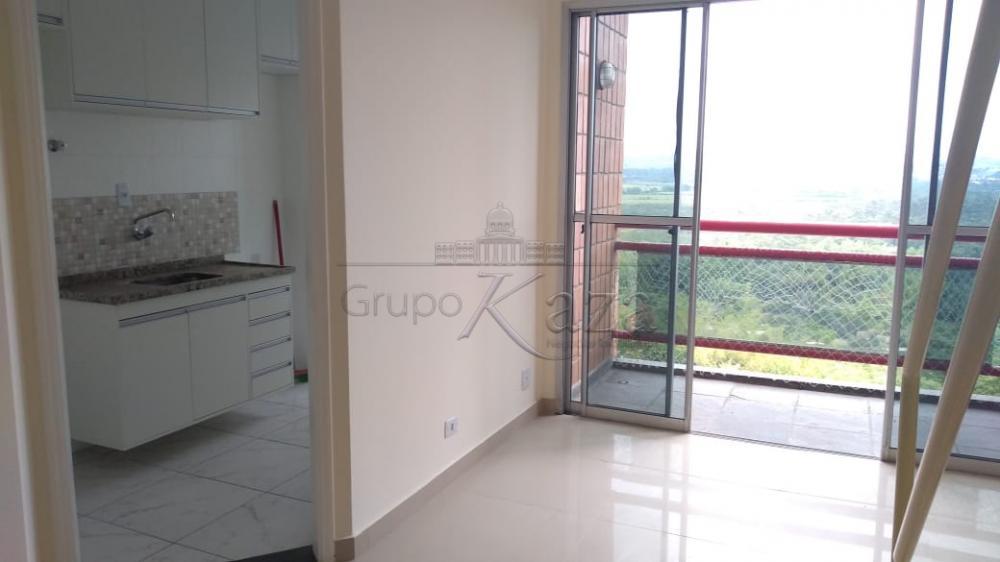 Alugar Apartamento / Cobertura Duplex em São José dos Campos apenas R$ 1.400,00 - Foto 12