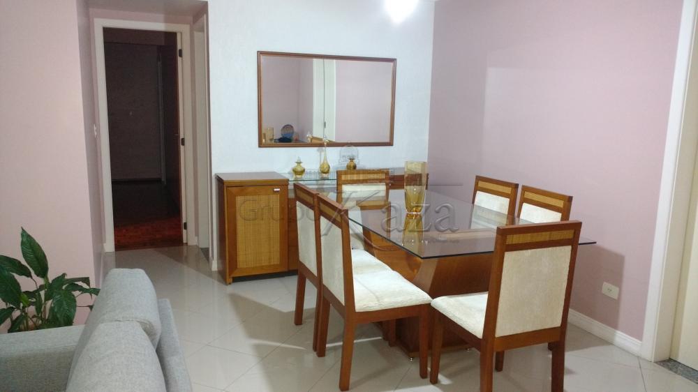 Alugar Apartamento / Padrão em São José dos Campos apenas R$ 2.250,00 - Foto 4