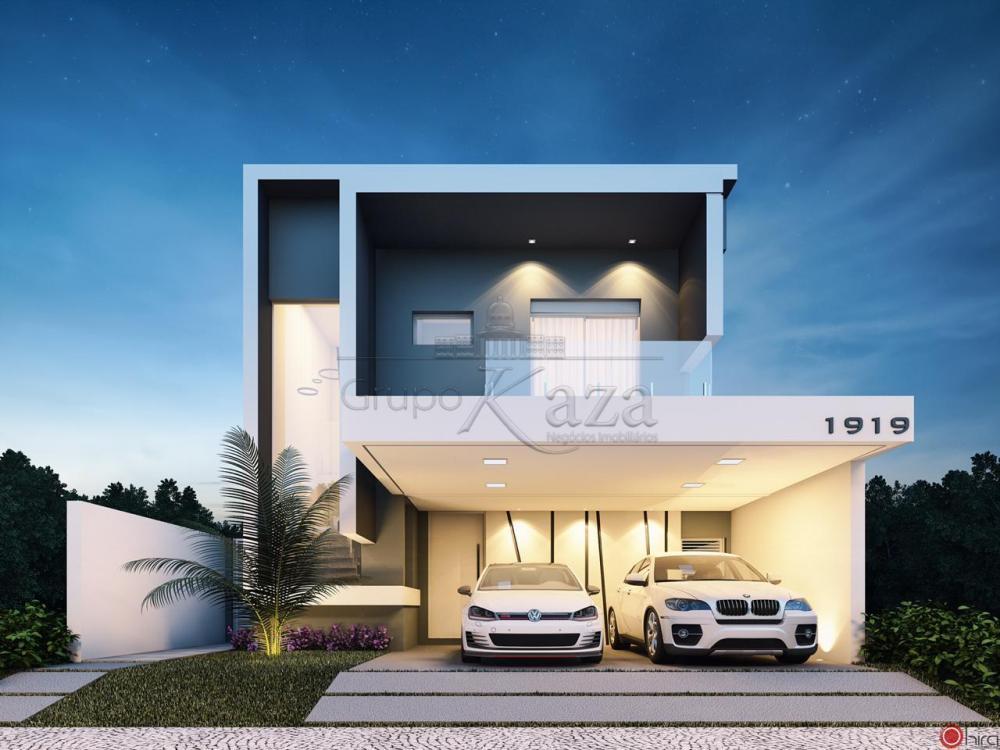 Sao Jose dos Campos Casa Venda R$1.100.000,00 Condominio R$420,00 4 Dormitorios 1 Suite Area do terreno 250.00m2 Area construida 267.00m2