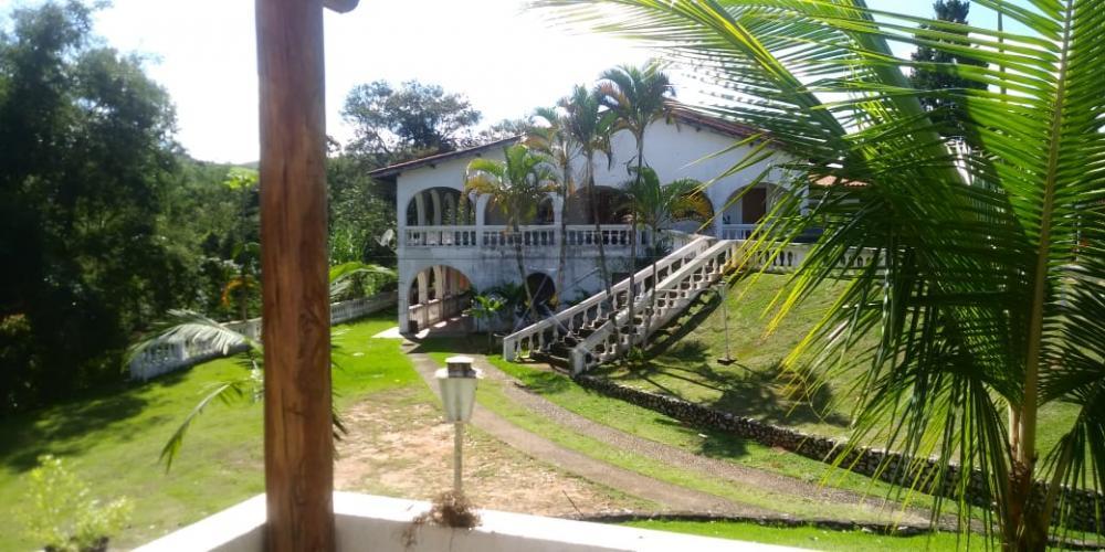 Sao Jose dos Campos Rural Venda R$1.064.000,00 Condominio R$300,00 6 Dormitorios 2 Suites Area do terreno 8000.00m2 Area construida 500.00m2