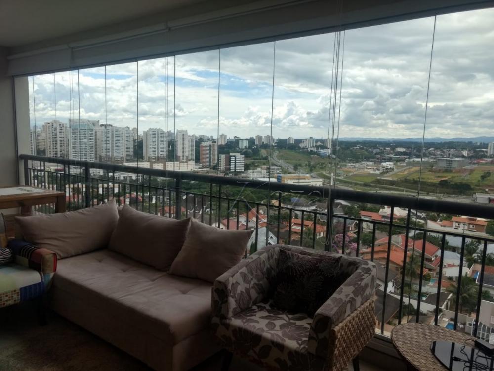 Sao Jose dos Campos Apartamento Venda R$1.450.000,00 Condominio R$820,00 3 Dormitorios 3 Suites Area construida 194.00m2