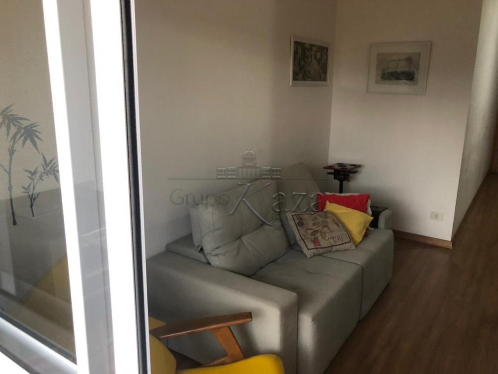 Alugar Apartamento / Padrão em São José dos Campos apenas R$ 2.150,00 - Foto 4