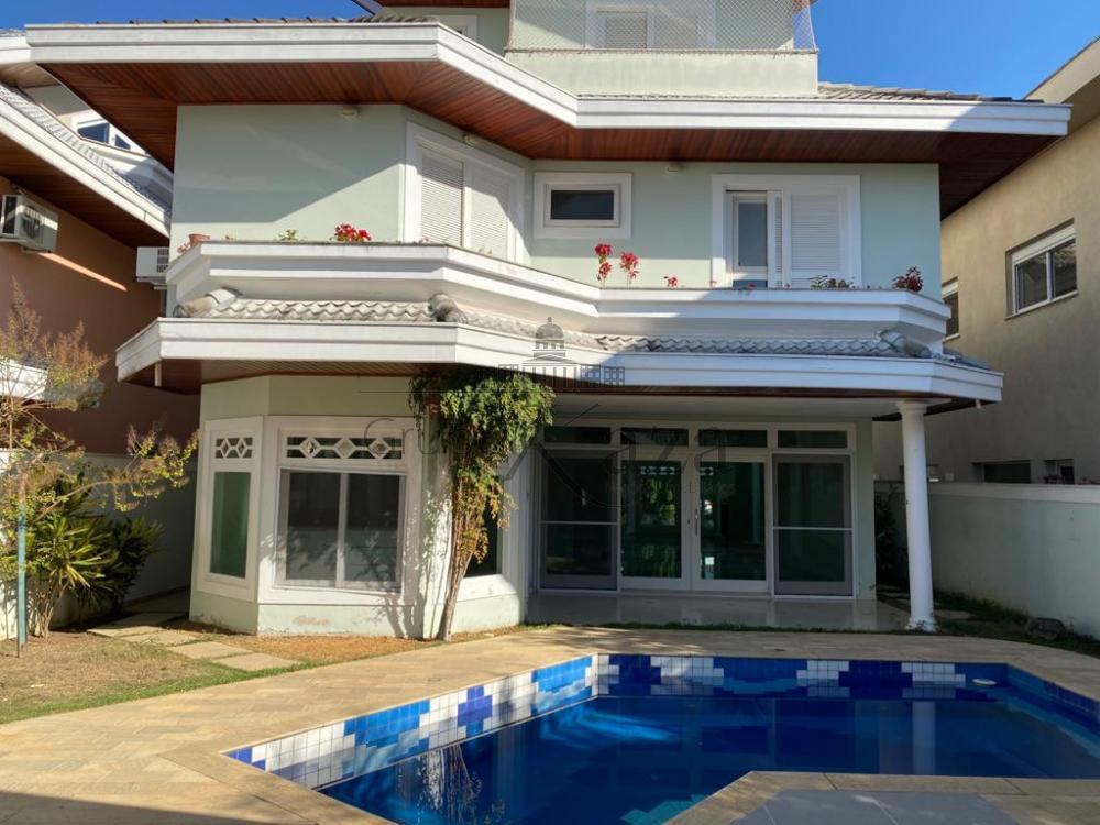Sao Jose dos Campos Casa Venda R$3.000.000,00 Condominio R$500,00 4 Dormitorios 4 Suites Area do terreno 450.00m2 Area construida 400.00m2