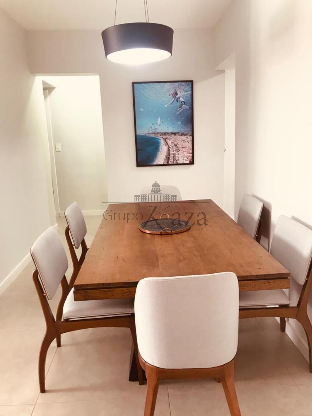 Alugar Apartamento / Padrão em São José dos Campos R$ 1.200,00 - Foto 4