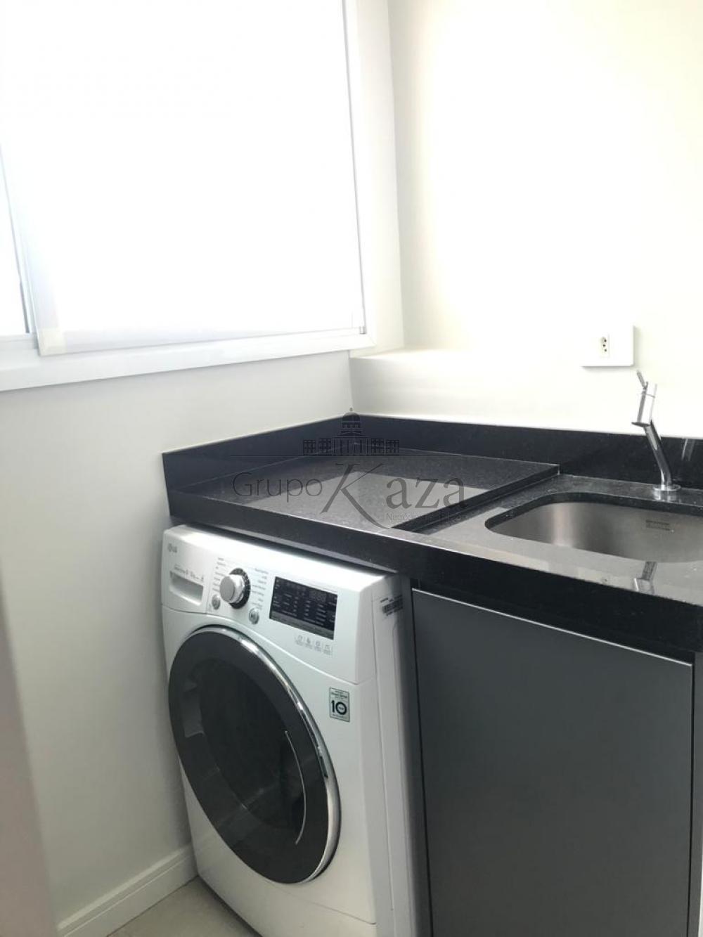 Alugar Apartamento / Padrão em São José dos Campos R$ 1.200,00 - Foto 9