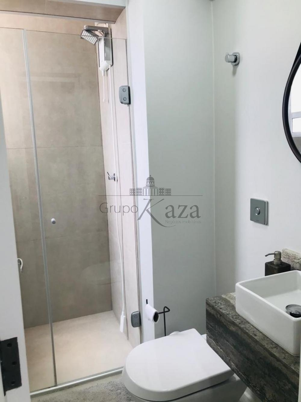 Alugar Apartamento / Padrão em São José dos Campos R$ 1.200,00 - Foto 12