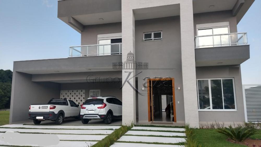 Sao Jose dos Campos Casa Venda R$2.500.000,00 Condominio R$600,00 5 Dormitorios 5 Suites Area do terreno 450.00m2 Area construida 380.00m2