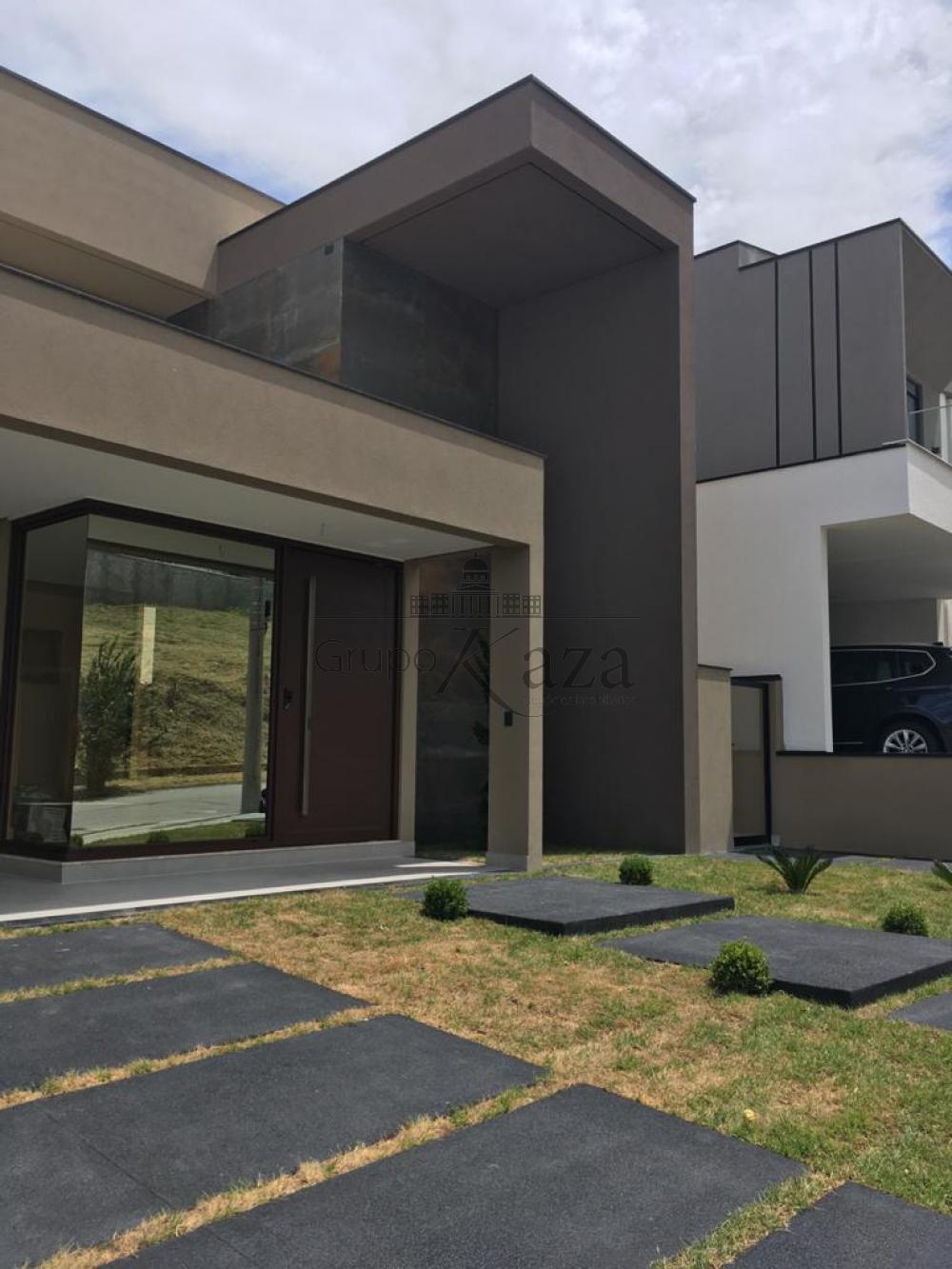 Sao Jose dos Campos Casa Venda R$1.800.000,00 Condominio R$400,00 4 Dormitorios 4 Suites Area do terreno 476.00m2 Area construida 350.00m2