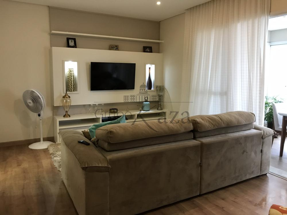 Sao Jose dos Campos Apartamento Venda R$650.000,00 Condominio R$550,00 3 Dormitorios 1 Suite Area construida 99.00m2