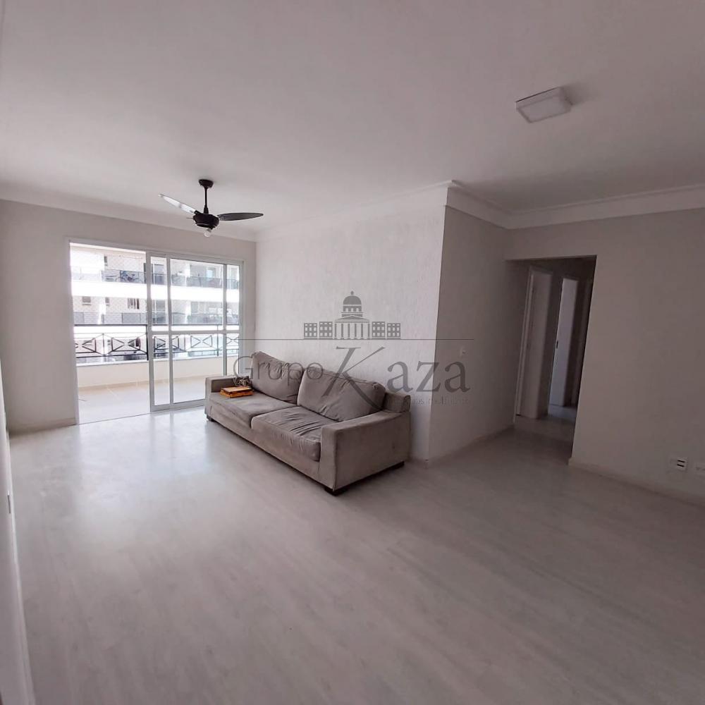 Sao Jose dos Campos Apartamento Venda R$700.000,00 Condominio R$530,00 3 Dormitorios 1 Suite Area construida 107.00m2