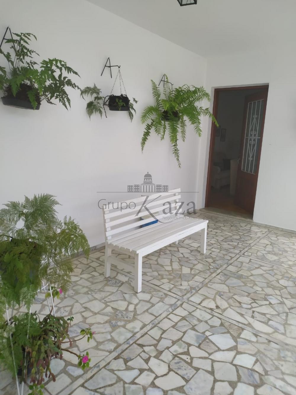 Sao Jose dos Campos Casa Locacao R$ 6.000,00 3 Dormitorios 1 Suite Area do terreno 900.00m2 Area construida 450.00m2