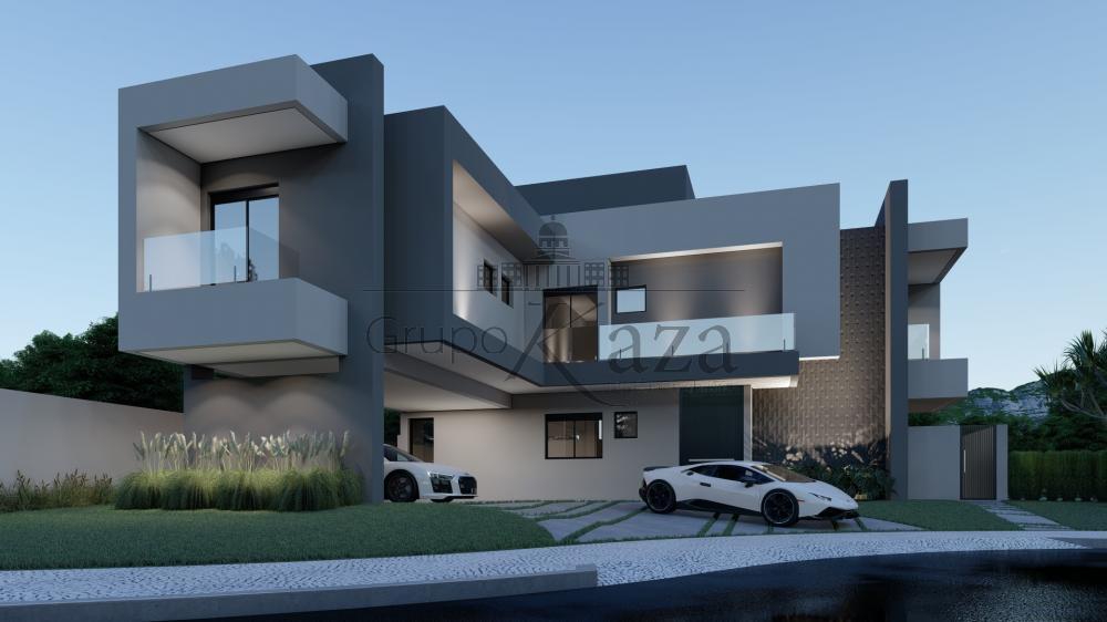 Sao Jose dos Campos casa em construcao condominio Venda R$2.600.000,00 Condominio R$700,00 5 Dormitorios 5 Suites Area do terreno 623.00m2 Area construida 539.00m2