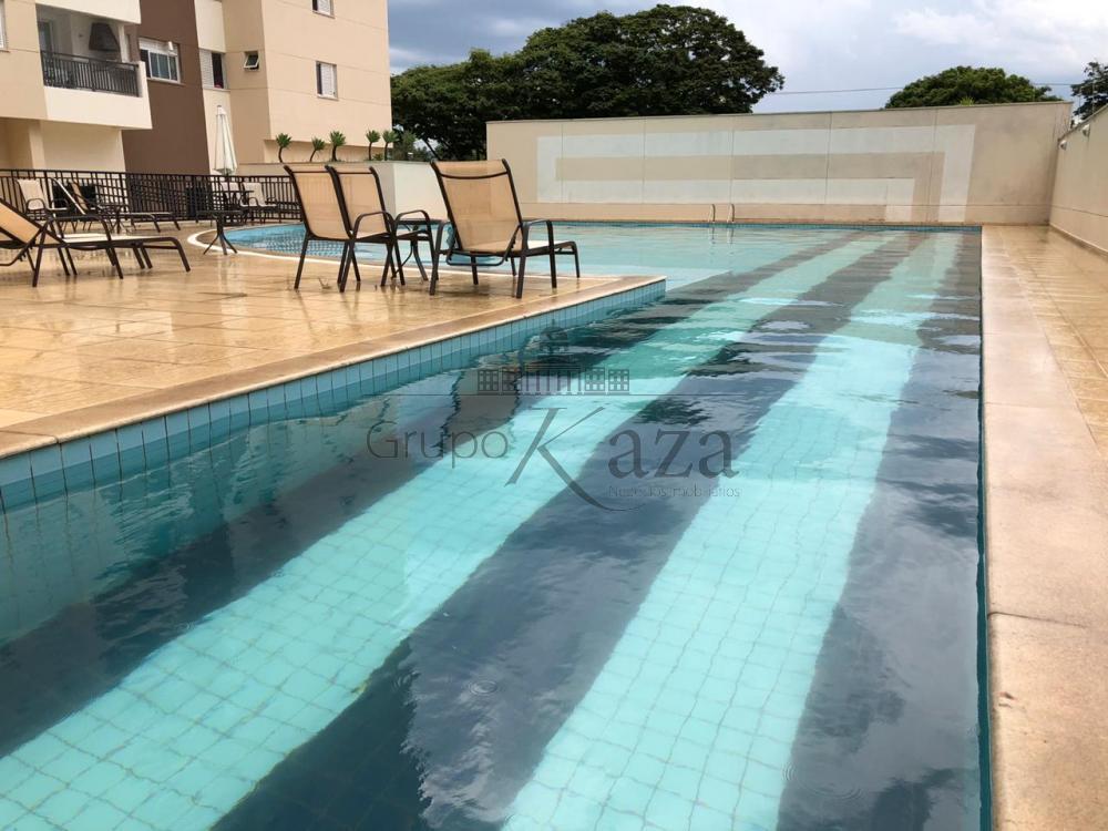 Sao Jose dos Campos Apartamento Venda R$416.000,00 Condominio R$335,00 2 Dormitorios 1 Suite Area construida 62.00m2