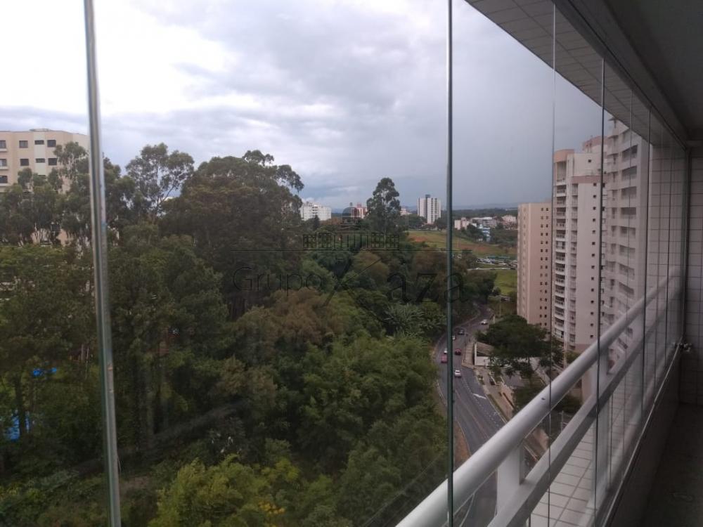Sao Jose dos Campos Apartamento Venda R$950.000,00 Condominio R$780,00 3 Dormitorios 1 Suite Area construida 182.00m2