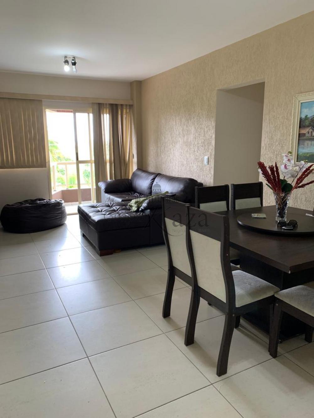 Sao Jose dos Campos Apartamento Venda R$480.000,00 Condominio R$650,00 4 Dormitorios 1 Suite Area construida 120.00m2
