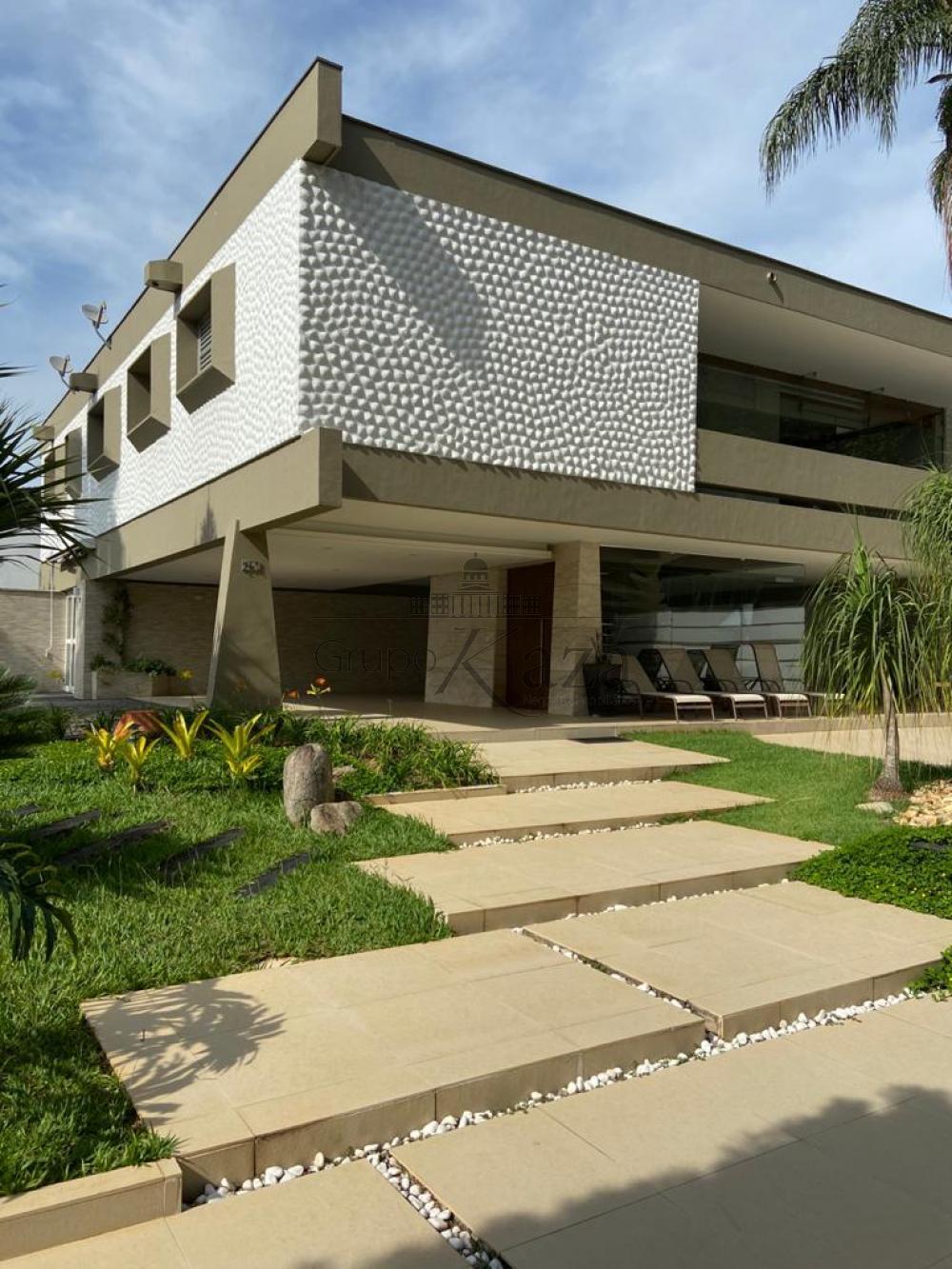 Sao Jose dos Campos Casa Venda R$2.500.000,00 Condominio R$1.000,00 3 Dormitorios 3 Suites Area do terreno 540.00m2 Area construida 476.00m2
