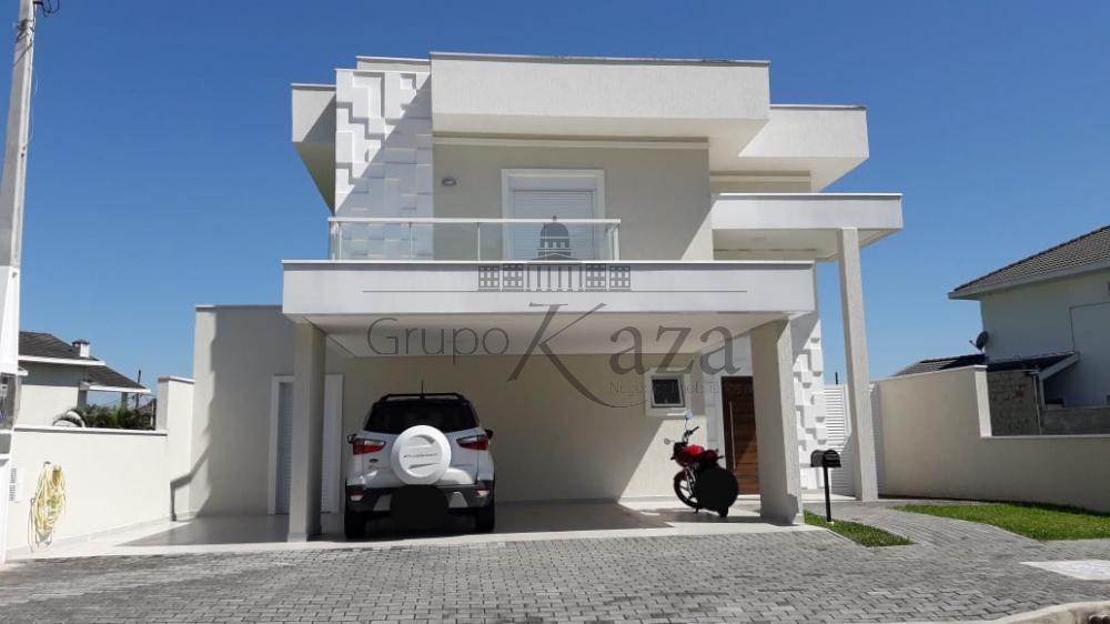 Sao Jose dos Campos Casa Venda R$980.000,00 Condominio R$417,00 3 Dormitorios 3 Suites Area do terreno 296.00m2 Area construida 234.00m2