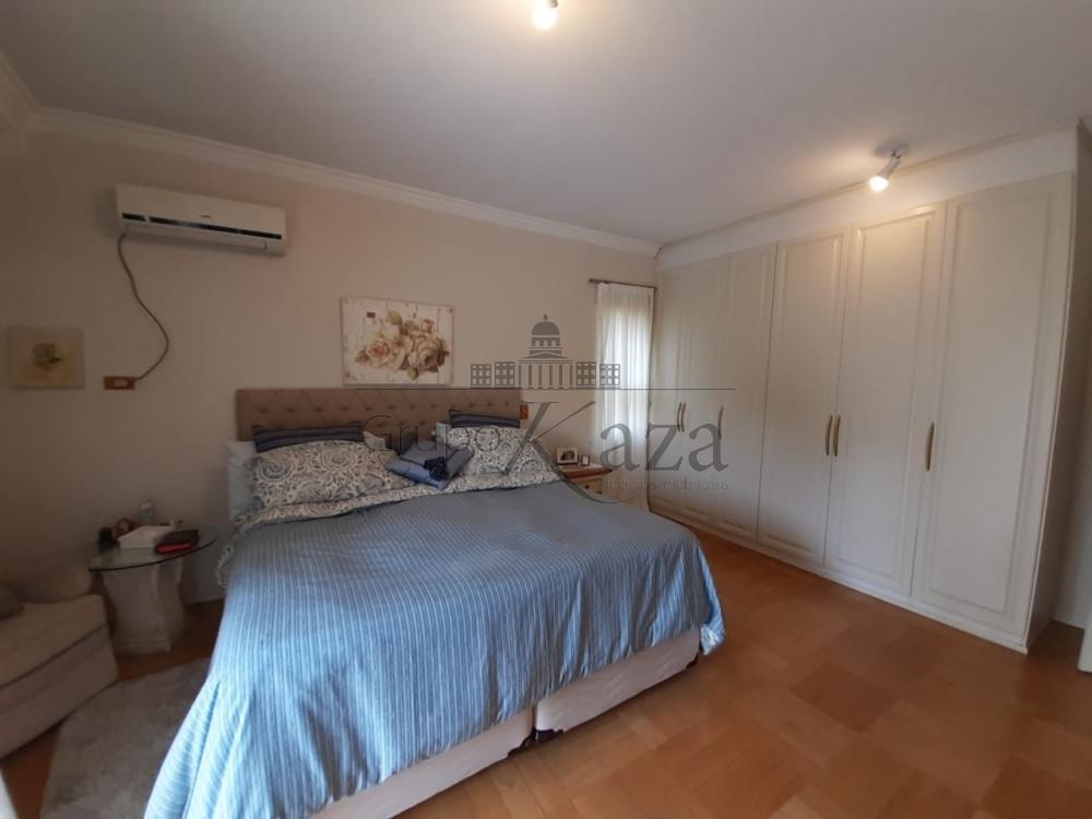 Sao Jose dos Campos Casa Venda R$2.100.000,00 Condominio R$800,00 4 Dormitorios 2 Suites Area do terreno 500.00m2 Area construida 380.00m2