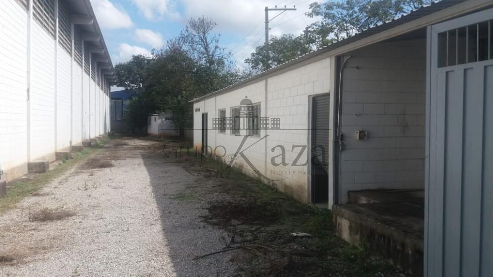 Alugar Area / Industrial em São José dos Campos apenas R$ 15.000,00 - Foto 4
