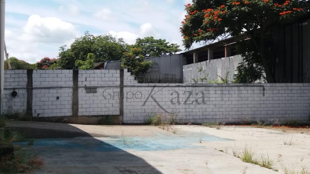 Alugar Area / Industrial em São José dos Campos apenas R$ 15.000,00 - Foto 5