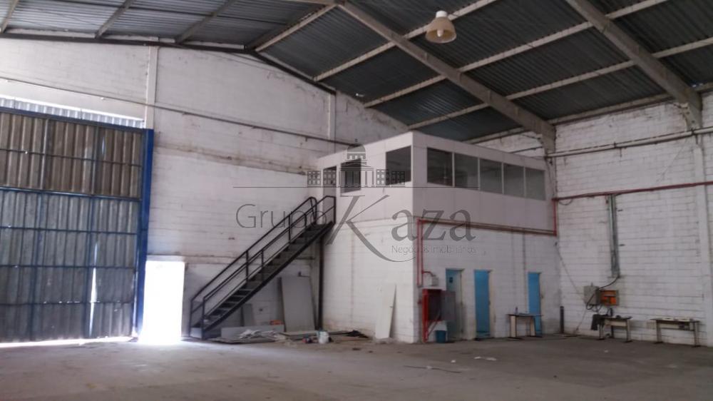 Alugar Area / Industrial em São José dos Campos apenas R$ 15.000,00 - Foto 8
