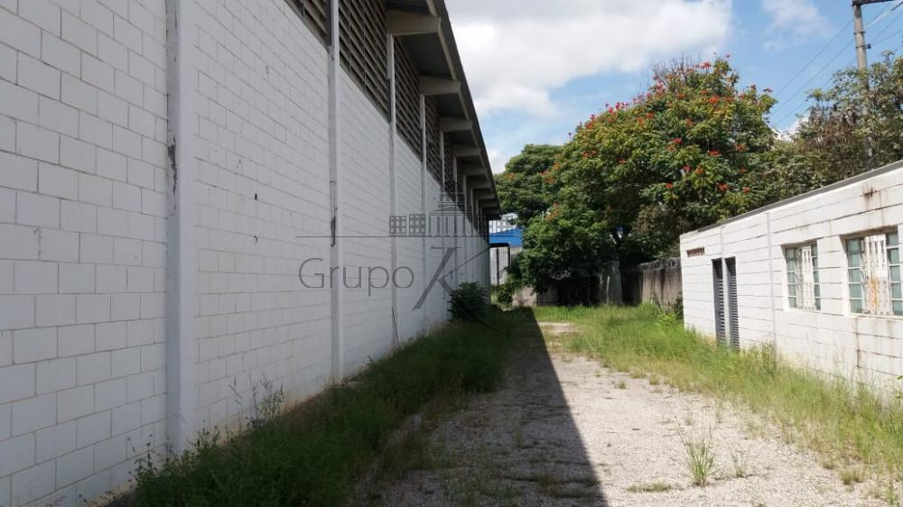 Alugar Area / Industrial em São José dos Campos apenas R$ 15.000,00 - Foto 9