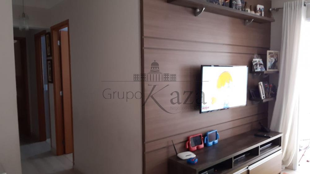 Sao Jose dos Campos Apartamento Venda R$510.000,00 Condominio R$450,00 3 Dormitorios 1 Suite Area construida 83.00m2
