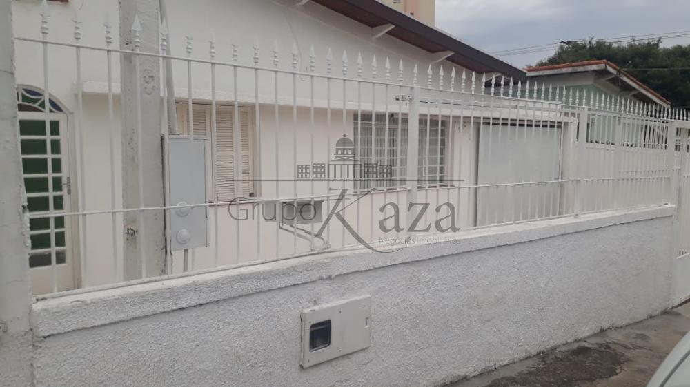 Sao Jose dos Campos Casa Venda R$360.000,00 3 Dormitorios 3 Vagas Area do terreno 233.00m2 Area construida 108.00m2