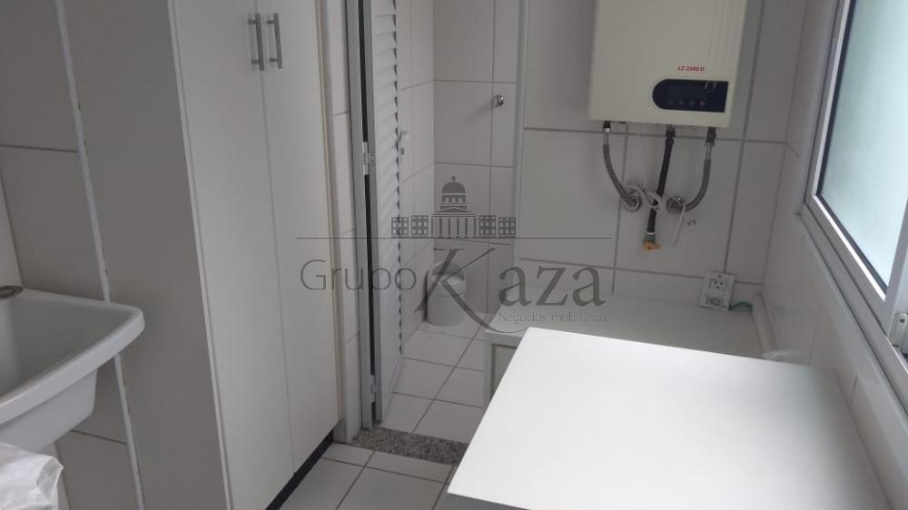 Alugar Apartamento / Padrão em São José dos Campos R$ 3.000,00 - Foto 32