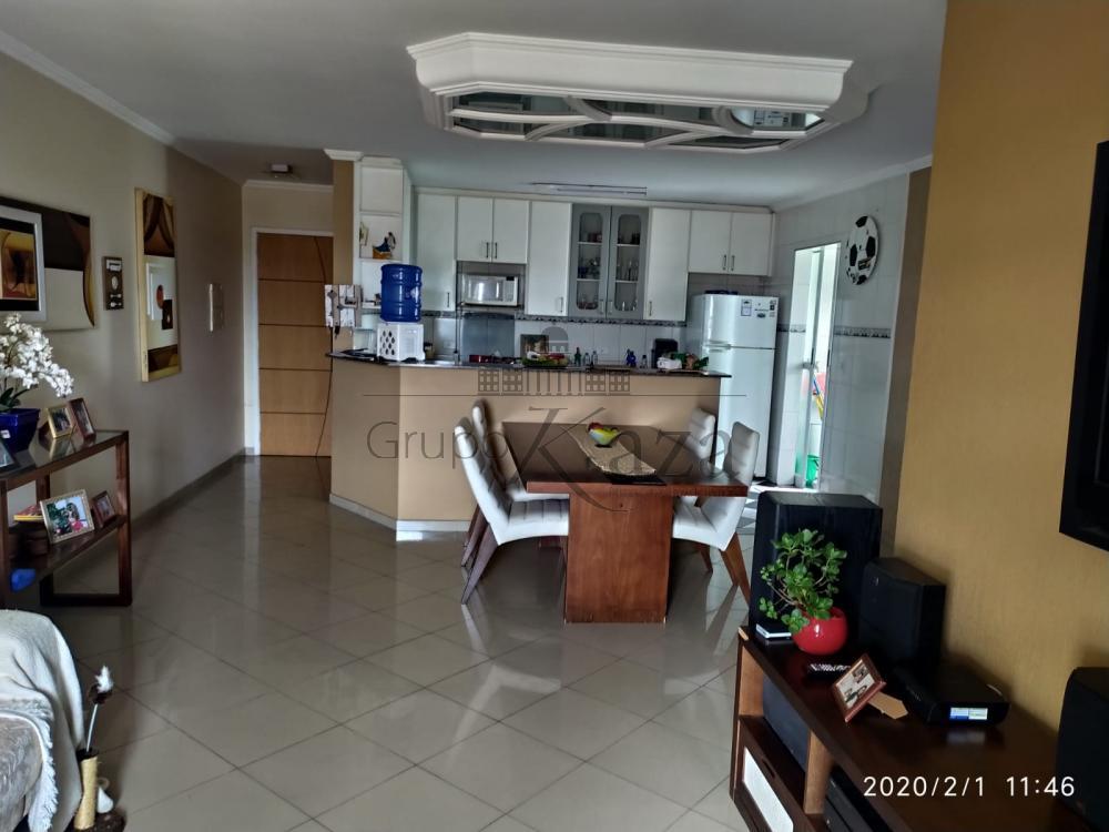 Sao Jose dos Campos Apartamento Venda R$430.000,00 Condominio R$400,00 3 Dormitorios 1 Suite Area construida 105.00m2