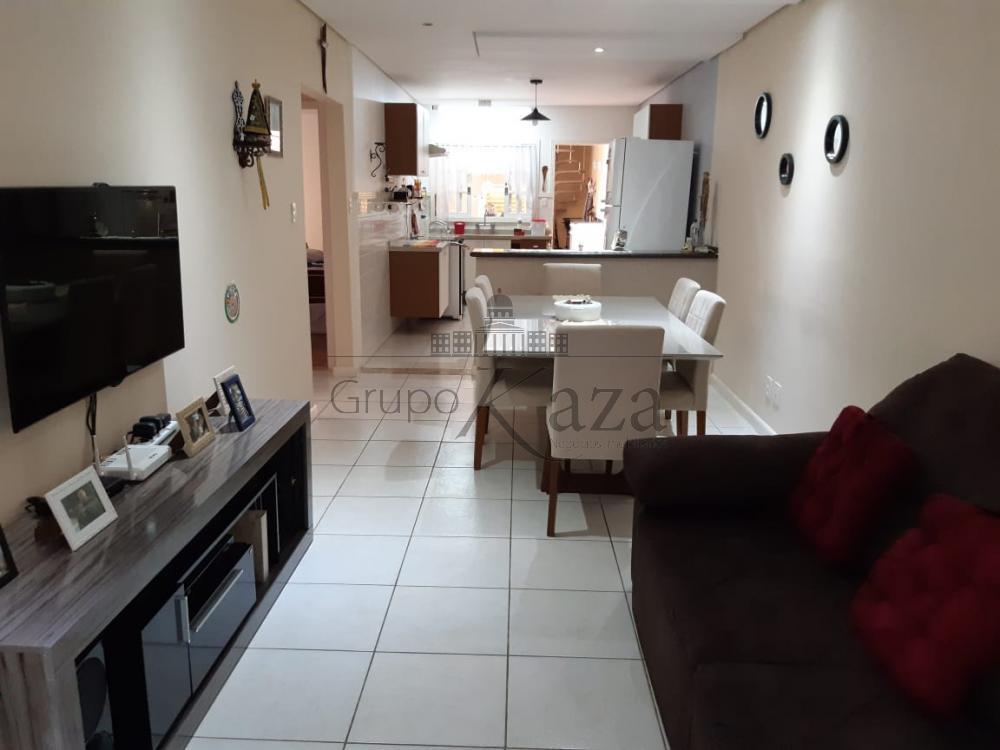 Sao Jose dos Campos Casa Venda R$380.000,00 Condominio R$130,00 3 Dormitorios 1 Suite Area do terreno 183.00m2 Area construida 110.00m2