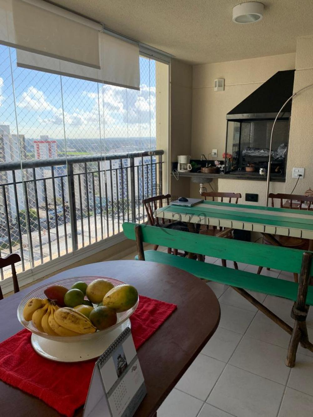 Sao Jose dos Campos Apartamento Venda R$855.000,00 Condominio R$710,00 3 Dormitorios 1 Suite Area construida 116.00m2
