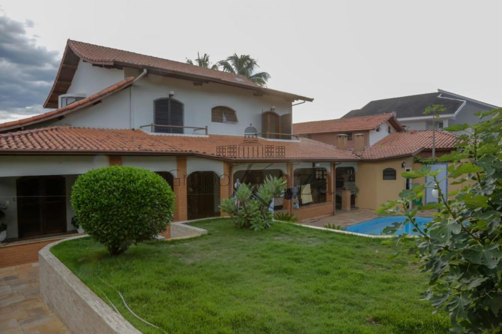 Sao Jose dos Campos Casa Venda R$1.908.000,00 Condominio R$800,00 3 Dormitorios 2 Suites Area do terreno 700.00m2 Area construida 448.00m2