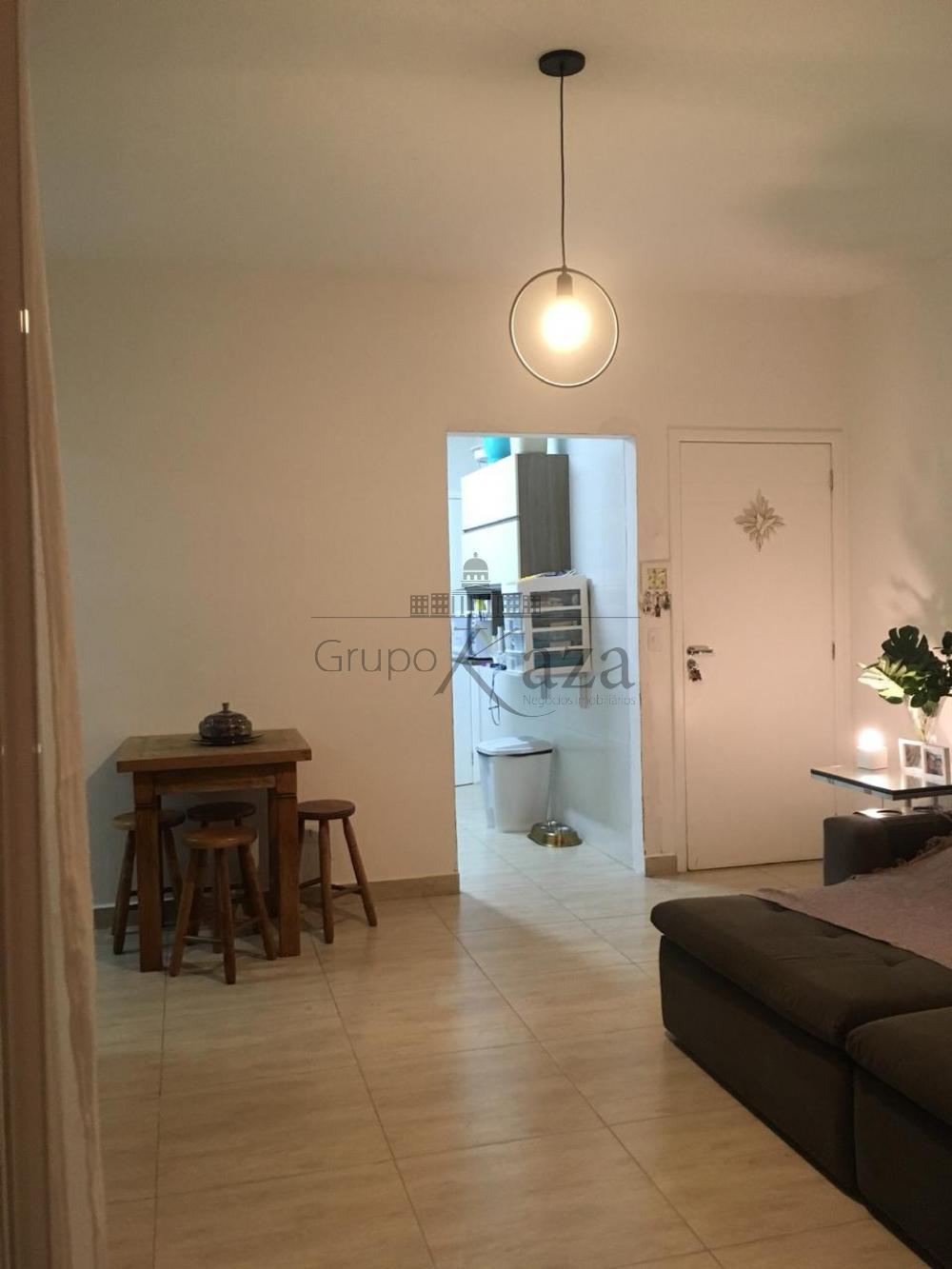 Alugar Apartamento / Padrão em São José dos Campos R$ 2.100,00 - Foto 4