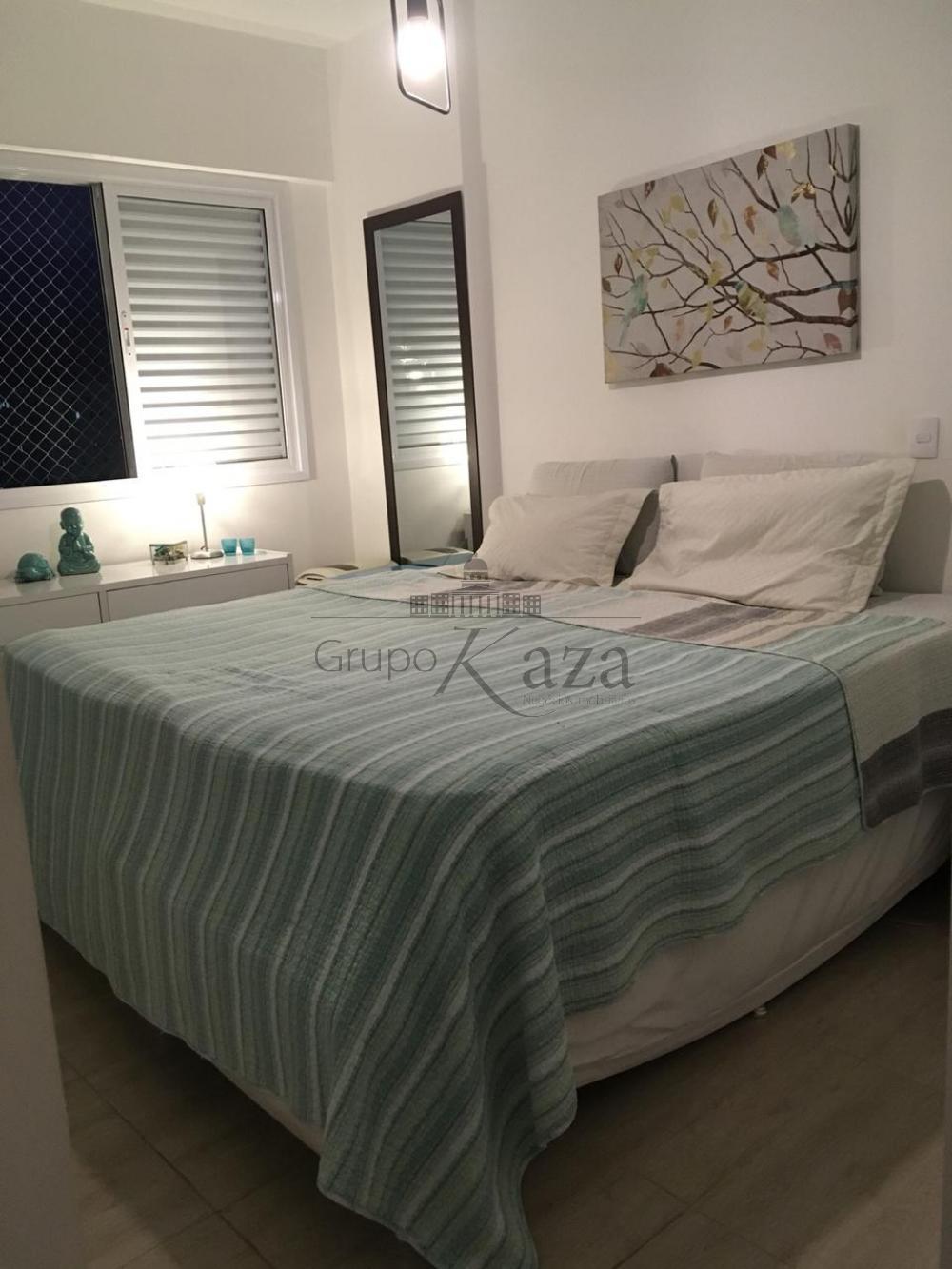 Alugar Apartamento / Padrão em São José dos Campos R$ 2.100,00 - Foto 8